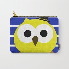 Oliver The Owl Carry-All Pouch