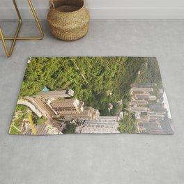 Landscape Photography by alex lau Rug
