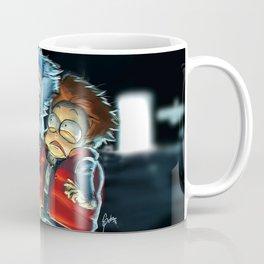 Fan art - back to the future Coffee Mug