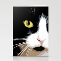 merlin Stationery Cards featuring MERLIN by SAMHAIN