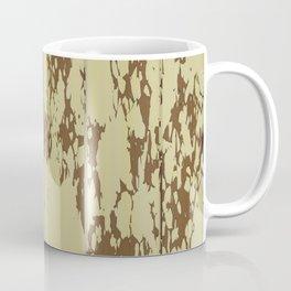 Weathered Wood Paneling 01 Coffee Mug