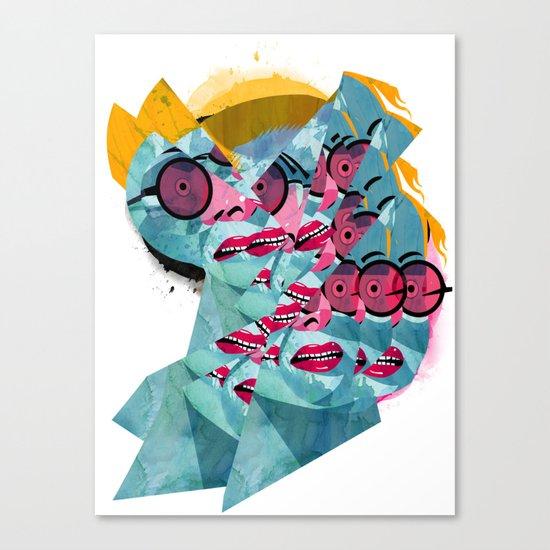 31112 Canvas Print