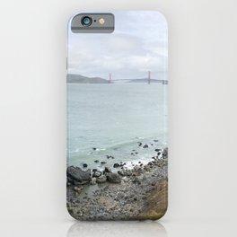 landsend - San Francisco iPhone Case