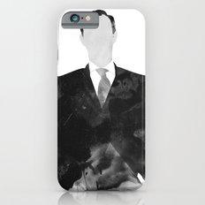 Mycroft iPhone 6s Slim Case