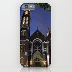 Cathedral Santuario de Guadalupe iPhone 6s Slim Case