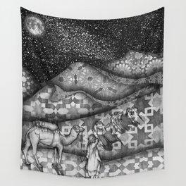 Arabian Nights Wall Tapestry