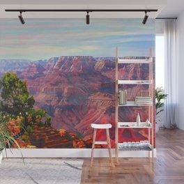 Grand Canyon Grandview Wall Mural