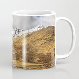 Golden Valley. Coffee Mug