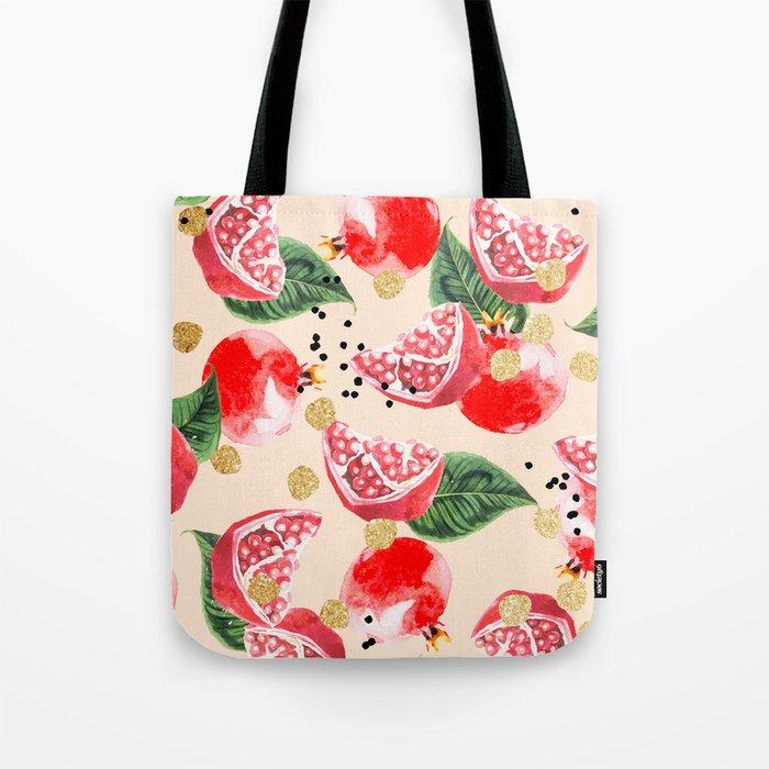 Sweet Pom #society6 #decor #buyart Tote Bag