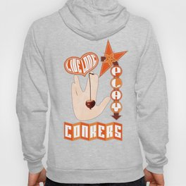 Live long play conkers Hoody
