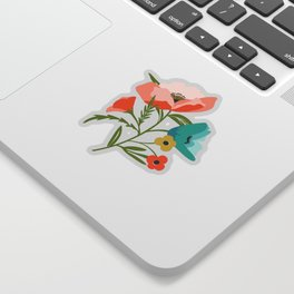 Nightshade Sticker
