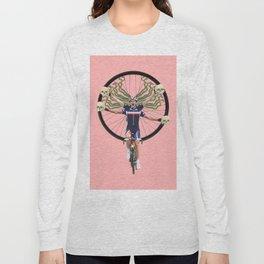 Nataraja Long Sleeve T-shirt