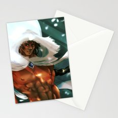 The Pine Moon Stationery Cards
