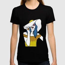 Breakfast on Tiffany T-shirt