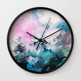 Mood Swing Wall Clock