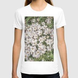 JC FloralArt 01 T-shirt