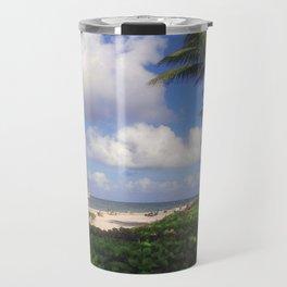 Jupiter Inlet View Travel Mug