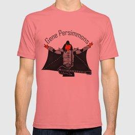 gene persimmons T-shirt