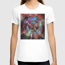 Sending Thoughts T-shirt