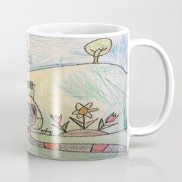 Camping in Style! Coffee Mug