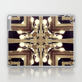 Urban Light Noir Laptop & iPad Skin