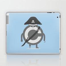 Pira-c Laptop & iPad Skin