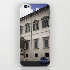 Alfa Romeo iPhone Skin