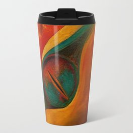 DRAGON EYE Travel Mug