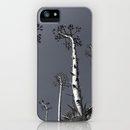 the lorax iPhone Case