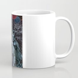 Thanos of Titan Coffee Mug