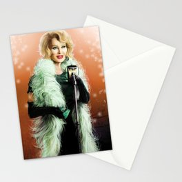 iN THE LAND OF gODS AND mONSTERS Stationery Cards