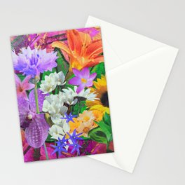 Color Riot Stationery Cards