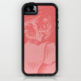 Gobbi iPhone Case