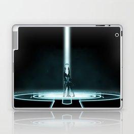 TRON PORTAL Laptop & iPad Skin