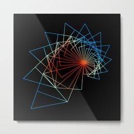 UNIVERSE 11 Metal Print