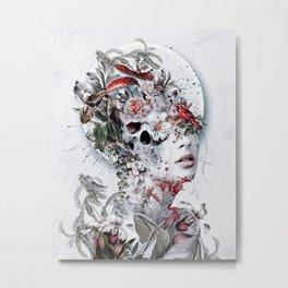 immortal Metal Print