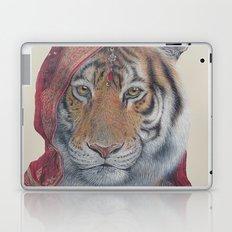 Indian Tiger Laptop & iPad Skin