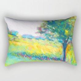 it's a beautiful morning Rectangular Pillow