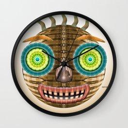 Bottlehead #8 Wall Clock