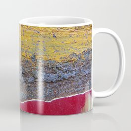 Colors of Rust 824 / ROSTart Coffee Mug