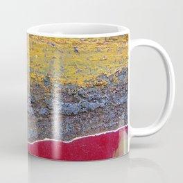 Colors of Rust 824 / ROSTart Coffee Mug