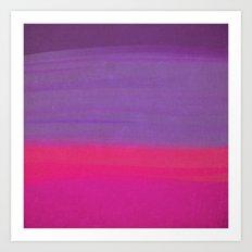 Skies The Limit VIII Art Print