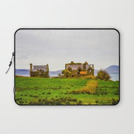 Irish Homestead Laptop Sleeve