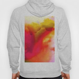Abstract Bliss 1F by kathy Morton Stanion Hoody