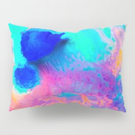 Swoosh Pillow Sham