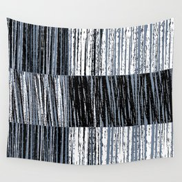 Resist BWG Wall Tapestry