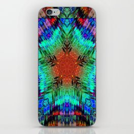 Dreaming in Lucidity iPhone Skin