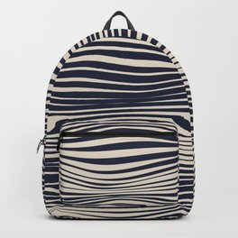 Waving Lines Backpack