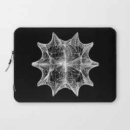 The Calabi-Yau Manifold Laptop Sleeve