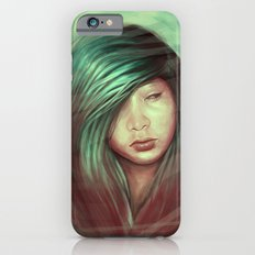 Deep Thoughts Slim Case iPhone 6s
